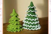 Crochet - Natale
