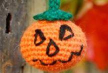 Crochet - Halloween