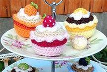 Crochet - cibo