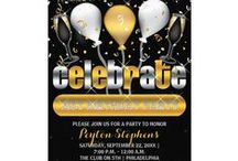 Deluxephotos All Kinds of Invitations / Great selection of all kinds of invitations found on zazzle stores