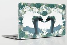 Deluxephotos Society6 Laptop / iPad Skins / Nice selection of art or photos from Michigan and around the World that come to life on Society6 laptop / ipad skins.  Enjoy the uniqueness!