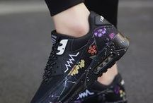 Men's Fashion / Men's fashion; shoes;