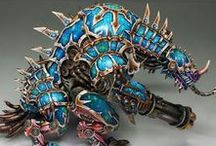 Mini   -Warhammer-