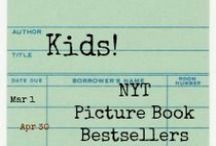 New York Times Picture Book Bestsellers