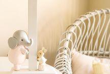 Patricia Larrosa Baby Room