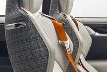 Automobile | Interior design