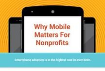 Nonprofit Infographics / Here are our infographics related to all things nonprofit - fundraising, advocacy, organizing and community building. / by Salsa