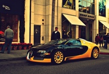 DREAM BIG - BUGATTI