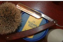 Straight Razors / High quality straight razors are few and far between and only a handful of cutlery companies have the capability of manufacturing quality straight razors and cut-throat razor blades. Accordingly, Oso Grande offers a carefully selected variety of only the finest straight razors from Boker Solingen and Dovo Solingen.