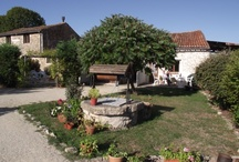 My holiday cottages, France