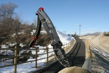 Tactical Folding Knives / At Oso Grande we carry hundreds of different tactical folders from the best manufacturers in the industry.