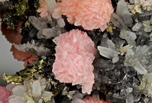 Stunning Rocks and Minerals / Enjoy these dazzling rocks and minerals.