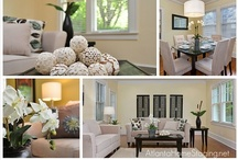 Home Staging / I offer free home staging when you list your home with me. Call me today!