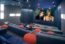 Theater Screening Rooms