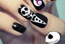 \(^^,)/...Nail Art!!