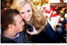 My Engagement Photographs