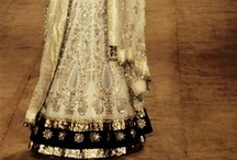 indian designs and fashion