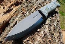 Condor Tool & Knife / Condor Tool & Knife is one of the oldest cutlery manufacturers in the world.  Condor has been making Quality tools and knives for outdoor enthusiasts since 1787.