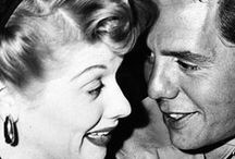 Lucy & Desi / by Amy Ford