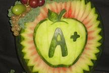 Graduation edible gifts