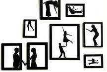 Photography & Wall Decor / Photography Ideas, Tutorials & Wall Décor Ideas / by Milo B Designs