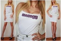 Get a model posing with your logo printed on a shirt for $5 only / http://www.hireawebmodel.com