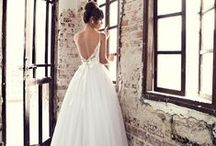Wedding dresses <3