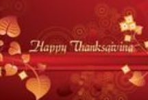 Thanksgiving Facebook Covers / Happy Thanksgiving Facebook Covers