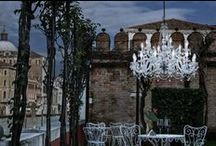 Italian Outdoor Lights / Bringing a touch of Italy to your garden. http://www.outdoor-lighting-centre.co.uk/