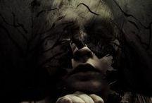 Art: Light Shines Darkly / Exotic Horror