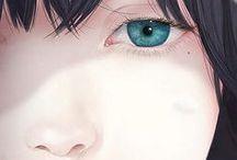 Art: Asian Fantasy