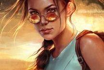 Gaming: Tomb Raider