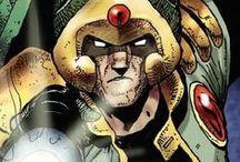 Comics: 2000AD