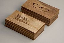 Business Card - Stationery