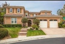 My 2014 Sales / Tina Hare's residential sales in Ventura County in 2014.