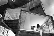 Architecture / Architecture; amazing, inspiring bulidings!