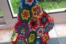 crochet / by sandrine duval