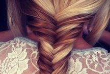 Hair & make up…