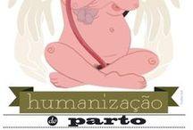 Parto Humanizado e Maternagem