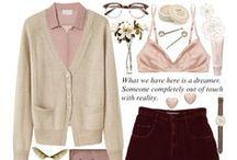 ♡ Pastel ♡ / sets pastel colors