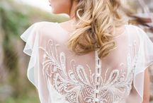 |WEDDING DRESS| / wedding dress we love . . .