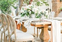 RUStiC WEDdinGS IDEAS / All about retro wedding theme, invitations, centerpiece, decorations, candybar, favors and more....