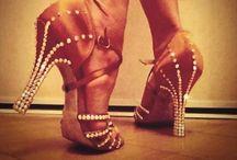 Salsa shoes / Salsa