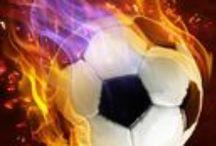 Soccer Football / Soccer Ball Football