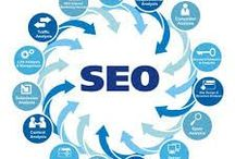 Search engine optimisation / Website SEO - Search Engine Optimisation.