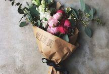 Blumen & Sträuße