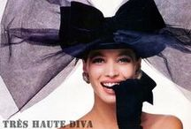 TRÈS HAUTE DIVA DESIGNS / ALL THE LASTEST DESIGNS FROM TRES HAUTE DIVA AND HER CLASSICS AS WELL... Her Link is http://www.pinterest.com/TresHaute/ No Pin Limit, Enjoy! ~LadyLuxury~