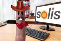 Salsa Products & Announcements / The latest and greatest tools for nonprofits from Salsa Labs. / by Salsa