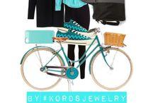 #kordspirit outfits / Outfits creados siguiendo el espíritu KORDS JEWELRY