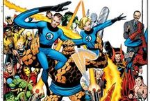 Comics: The Fantastic Four